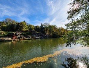 Долина великанов Софиевского парка