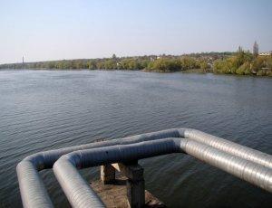 Осташевский пруд