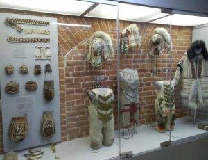 Музей города Новосибирска