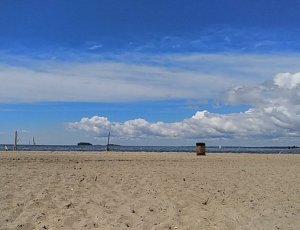 Пляж Сан сити