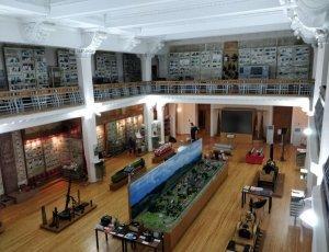 Музей истории Западно-Сибирской Железной Дороги
