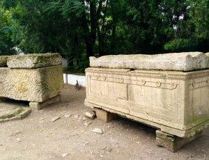 Археологический музей заповедник «Горгиппия»