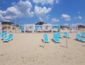 Пляж Феличита