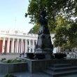 Фото Памятник А.С.Пушкину в Одессе 3