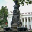 Фото Памятник А.С.Пушкину в Одессе 9