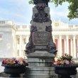 Фото Памятник А.С.Пушкину в Одессе 6