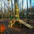 Фото Веревочный парк в Виннице 7