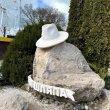 Фото Памятник «Белая шляпа Горького» 3