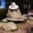 Фото Памятник «Белая шляпа Горького» 8
