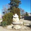 Фото Памятник «Белая шляпа Горького» 9