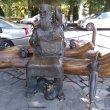 Фото Анапский Памятник доктору Айболиту 6