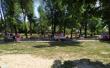 Фото Амурский парк в Днепре 1