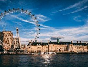 Рассказ о моем путешествии в Лондон