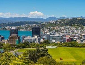 Путешествие и отдых в Веллингтоне, Новая Зеландия