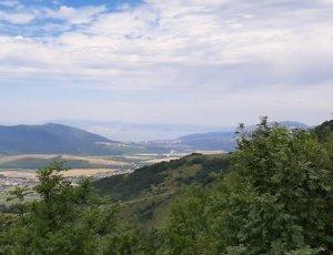 Гора Маркхот
