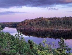 Краснохолмское озеро