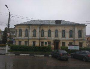 Фото Музей Салтыкова-Щедрина