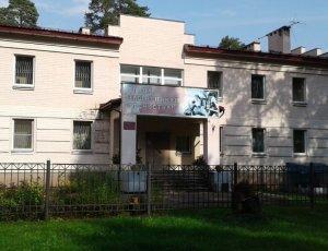 Музей Калининского фронта в Эммаусе