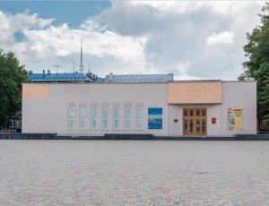 Музей Лизы Чайкиной