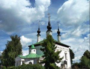 Цареконстантиновская церковь