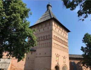 Фото Музей «Суздальская тюрьма»