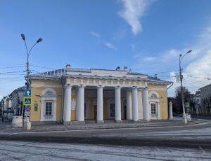 Фото Музей «Гауптвахта»