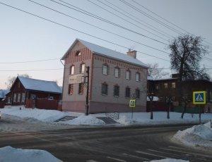 Музей Костромского купца