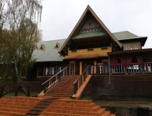 Дом-музей Берендея