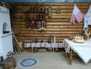 Музей «Сказочный край Снегурочки»