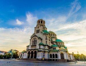 Фото Храм-памятник Александра Невского