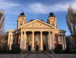 Фото Народный театр Ивана Вазова