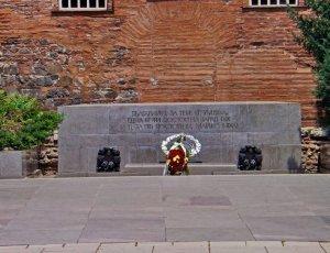 Фото Памятник Неизвестному солдату