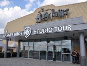 Музей Гарри Поттера: Warner Bros Studio