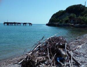 Пляж «Рыбацкая бухта»