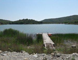 Озеро Грек