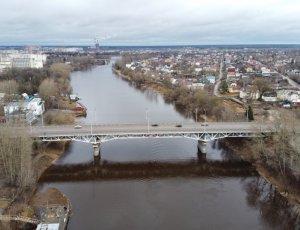 Тверецкий мост