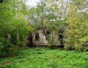 Парк «Воксал»
