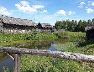 Музей живой истории «Щурово Городище»
