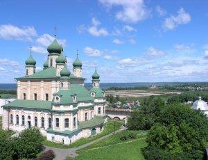 Переславский музей-заповедник