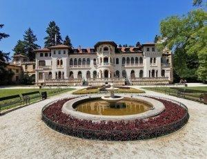 Царский дворец «Врана»
