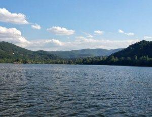 Панчарево озеро