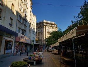 Площадь Славейкова