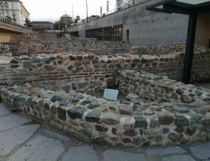 Археологический комплекс «Древняя Сердика»