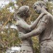 Фото Памятник влюблённым: Фонтан 5