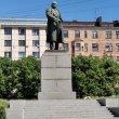 Фото Памятник Ленину в Выборге 7