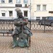 Фото Памятник Михаилу Кругу 6