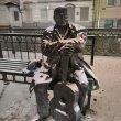 Фото Памятник Михаилу Кругу 1
