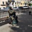 Фото Памятник Михаилу Кругу 5