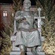 Фото Памятник Юрию Долгорукому в Костроме 9