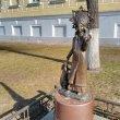 Фото Памятник Снегурочке в Костроме 9